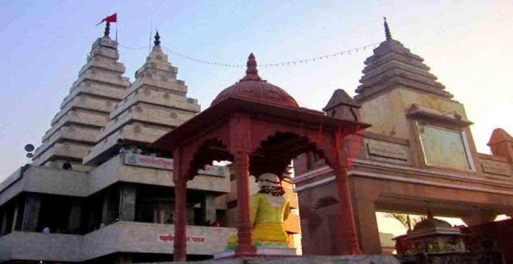 Mahaveer Mandir Patna, Mahaveer Mandir,  Patna Ke Mahaveer Mandir par Ayodhya ne thoda dawa, Ayodhya ke hanumangadhi ne thoka dawa,
