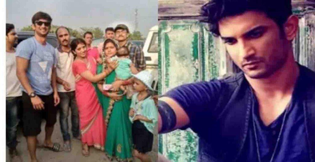 Sushant Singh Rajput, Bihar, Bihar lettest news, Bollywood, Hawabaaz Media, TheHawabaaz