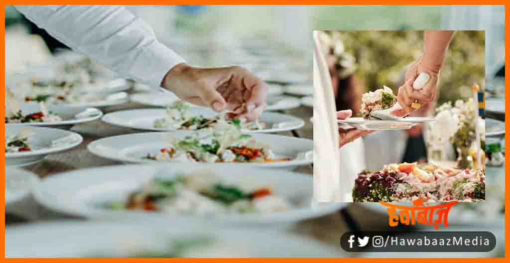Shadi Ka Rate Card, Couple ne wedding card me Chhapwaya rate list, Azab Gazab Shadi, Anokhi Shadi, Shadi me Chhapwa liya rate card,