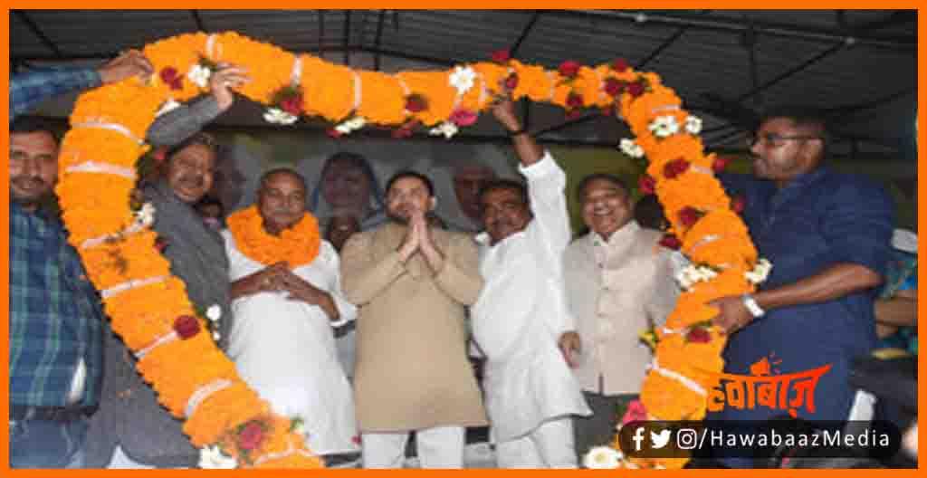 RJD, Krishna Kumar MLC, Tejaswi Yadav, Bihar news, Lettest news, Tejaswi yadav news, JDU ko Chhodkar RJD kiya join, RJD news,