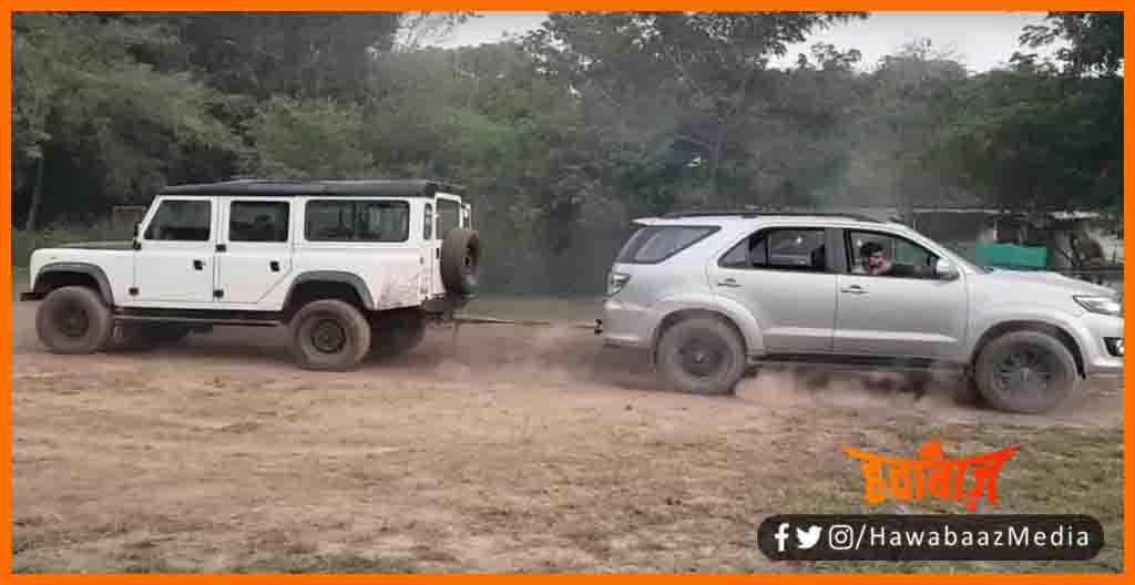 Land Rover, Fortuner, Patna me Gadi ki bikri,  patna news, Bihar news, Bihar hindi samachar, Bihar lettest news, Bihar khabar, Bihar update, Bihar hindi news,